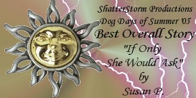 Best Story Award